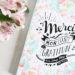 Mon CARNET DE GRATITUDE – Anne-Solange TARDY & Marie BRETIN