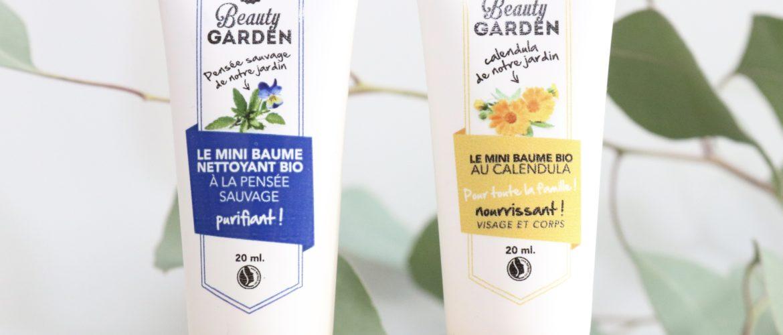 BEAUTY GARDEN : Le Jardin dans votre Salle de Bains