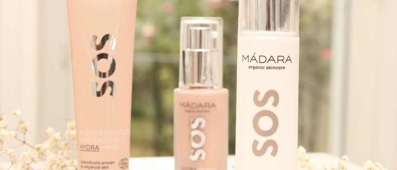 MADARA arrive chez AYANATURE : J'ai testé la Gamme de Soins Visage SOS