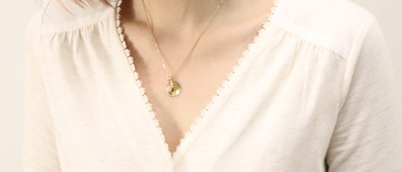 AGLAÏA & CO : Marque de bijoux engagée