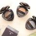 Nouveautés Maquillage bio Dr. HAUSCHKA : Ombres à paupières & Émulsion teintée