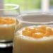 Recette facile de Mousse à la Mangue