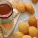 Recette de madeleines au miel & au citron